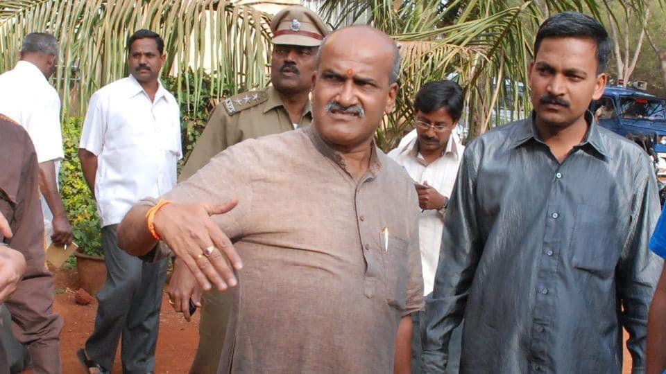 Goa,Indian Constitution,Pramod Muthalik