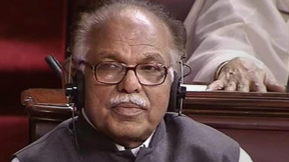 Rajya Sabha deputy chairman PJ Kurien had stated in a letter to Congress president Rahul Gandhi that while he was not in the running for the post, the seat should not be given to the Kerala Congress (Mani)