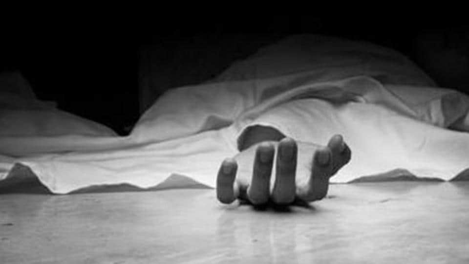 The girl who could only score 24 in the National Elgibility cum Entrance Test for medical courses was feeling very depressed in the past few days and hanged herself in her house on Wednesday night.