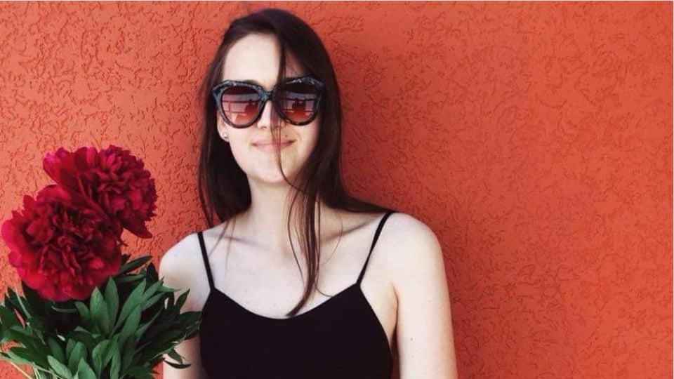 Ukrainian model,Daria Molcha,Ukrainian model released from jail