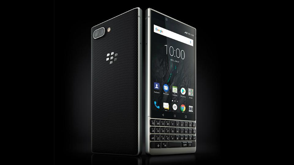 BlackBerry KEY2 is priced at $690 (Rs 43,800 approximately).
