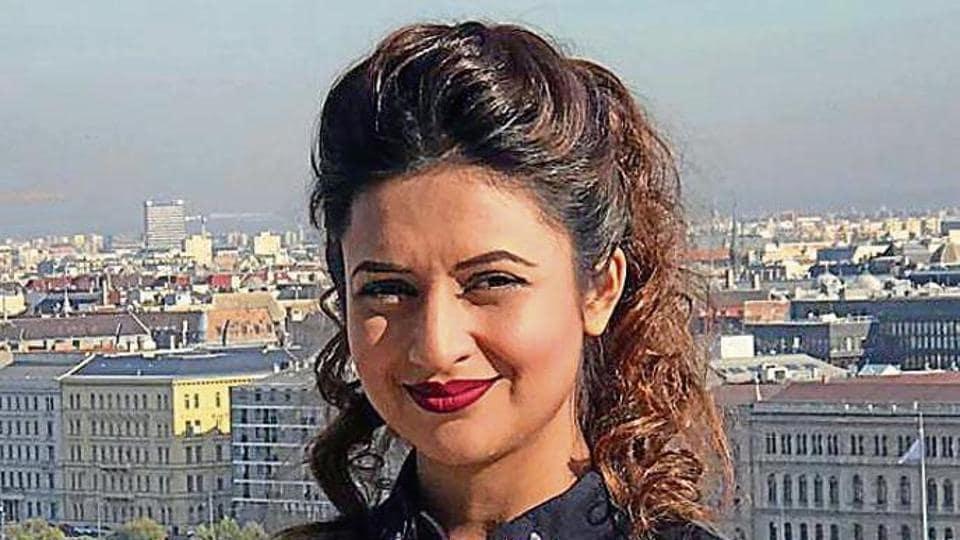Divyanka Tripathi,Vivek Dahiya,Television