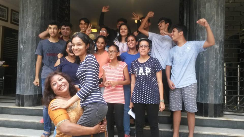 Maharashtra,Mumbai,SSC Result 2018