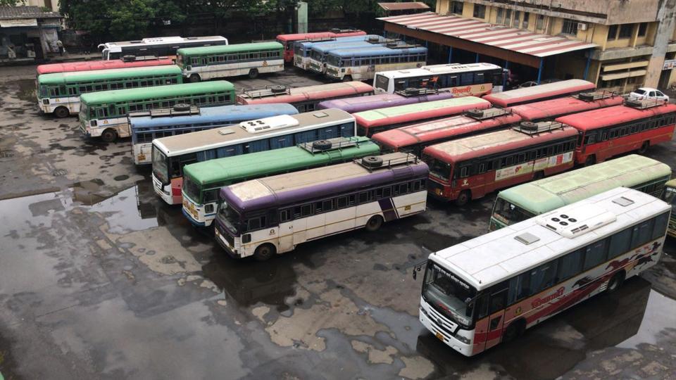 Mumbai,Maharashtra,flash strike