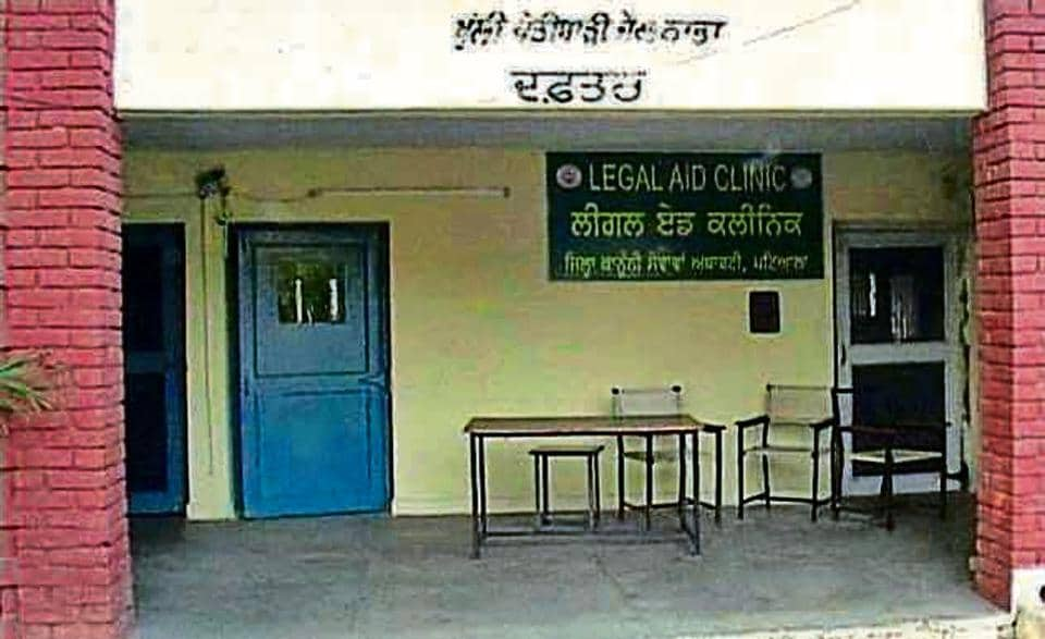 The Nabha Open Agricultural Jail has 64 acre agricultural land, which is cultivated by the inmates.
