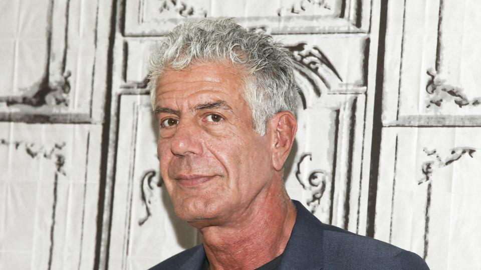 Anthony Bourdain,Anthony Bourdain death,Parts unknown