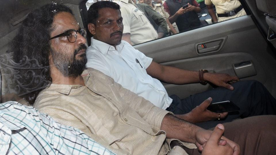 Maharashtra,Maoist,Narendra Modi