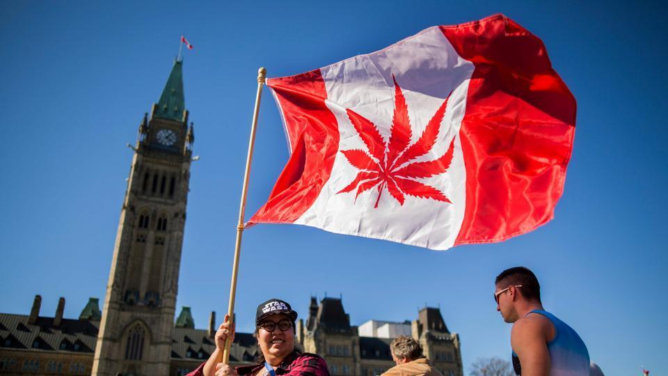 Canada,Recreational marijuana,Marijuana