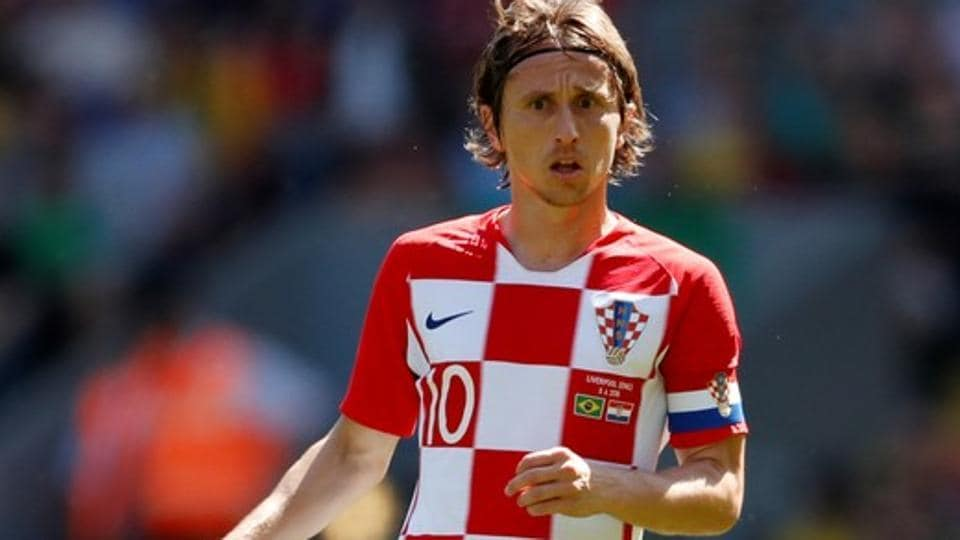 quality design 64571 bed4c FIFA World Cup 2018 team profile: Croatia look to turn ...