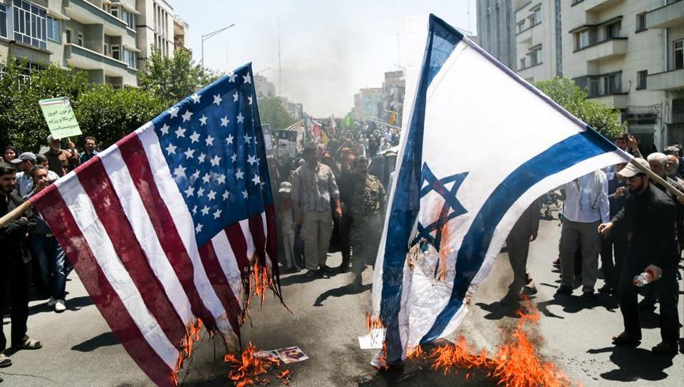 Al Quds Day,Israel,Iran