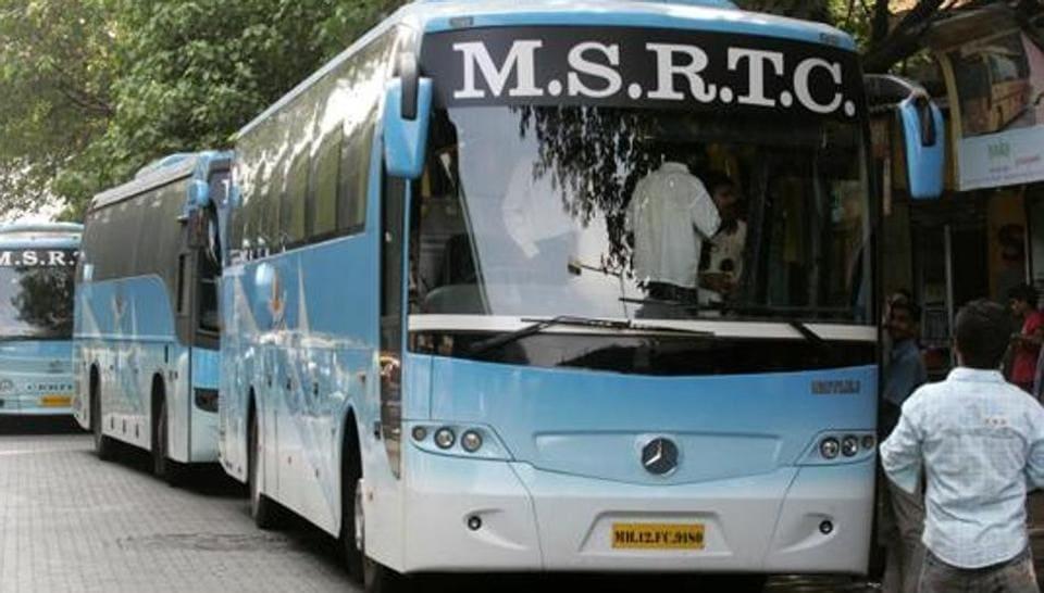 Pune,MSRTC,fuel price rise