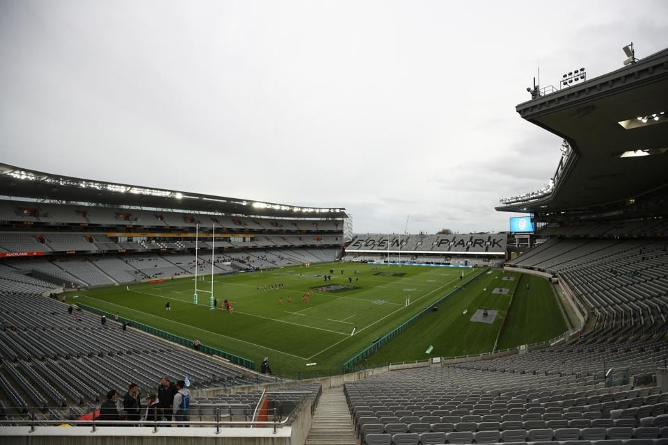 Eden Park in Auckland has been under investigation by New Zealand Cricket after its redevelopment for the 2011 Rugby World Cup which reduced the size of the playing area and produced short boundaries that would not meet International Cricket Council standards.