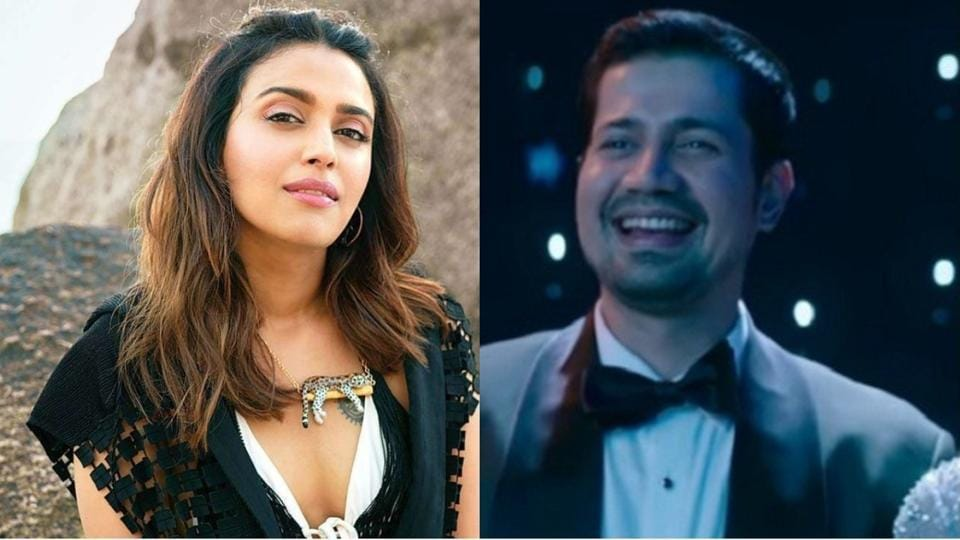 Sumeet Vyas,Veere Di Wedding,Veere Di Wedding scene