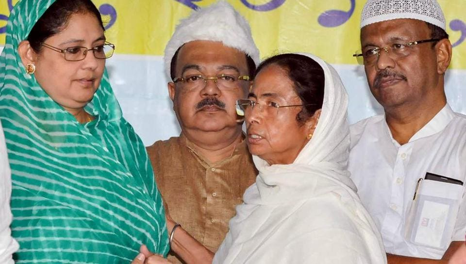 West Bengal chief minister Mamata Banerjee has reportedly instructed party MPs to submit reports on development projects funded by MPLAD schemes by September.
