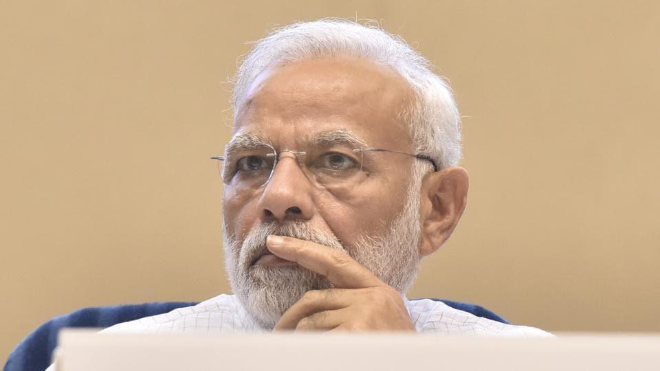 Narendra Modi,Canadians,Survey