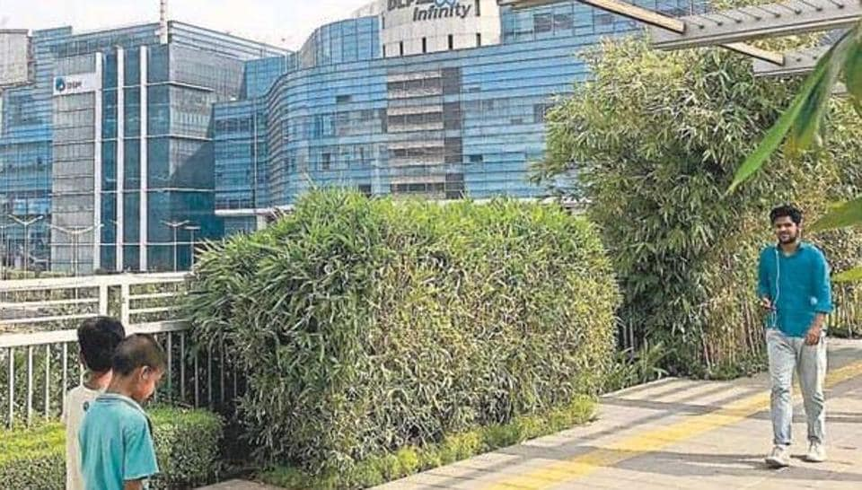 Gurugramwale,Cybercity Gurgaon,Gurugram