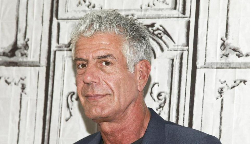 Celebrity chef Anthony Bourdain died by committing suicide at age 61.
