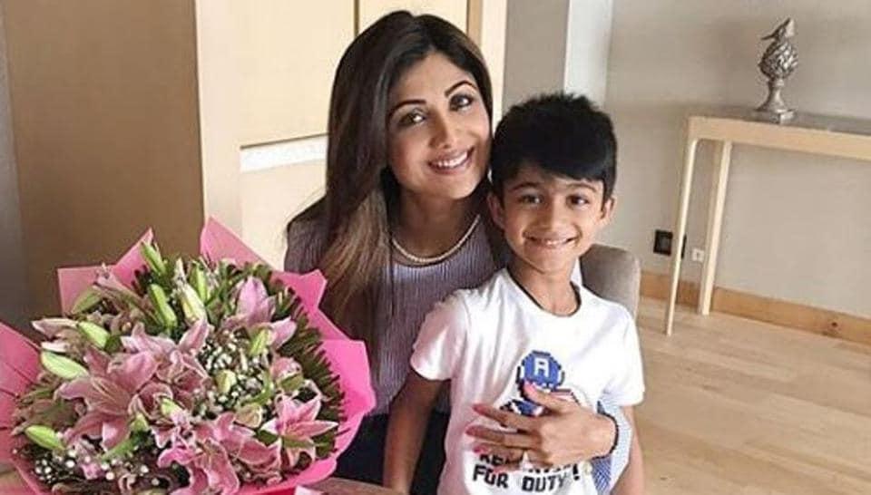 Shilpa Shetty turned 43 on June 8.