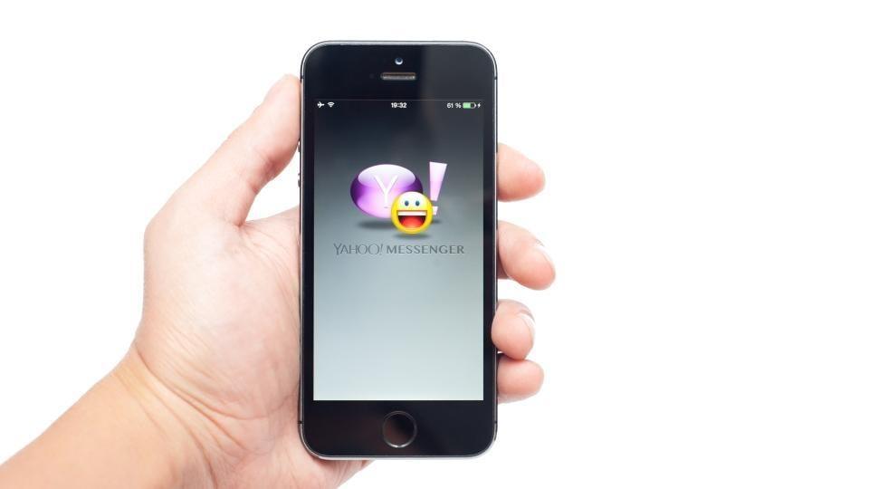 Yahoo,Yahoo Messenger,Yahoo Messenger Shut Down