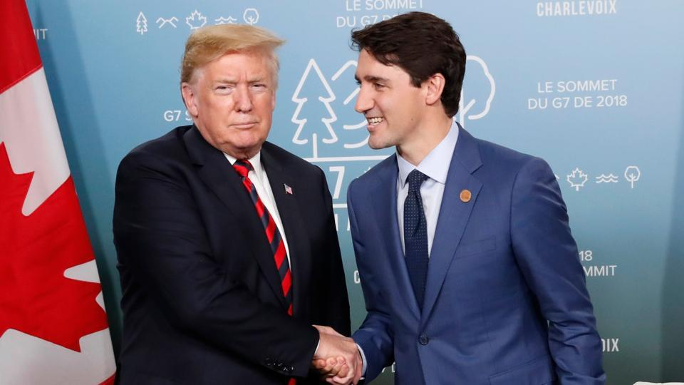 All of Canadian Prime Minister Justin Trudeau's efforts at mollifying the mercurial American President, earning him the sobriquet of Trump Whisperer, appear to have evaporated like the goodwill during his recent India trip
