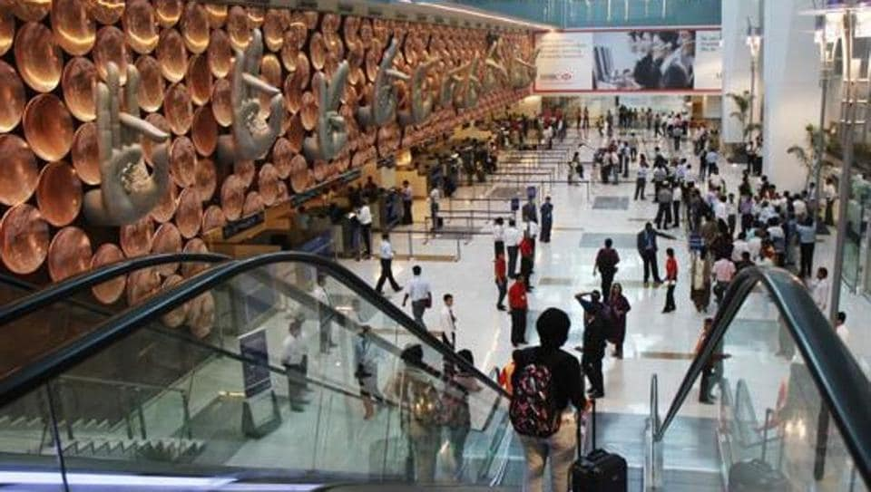 Delhi airport,Delhi Terminal 1,Delhi Terminal 3
