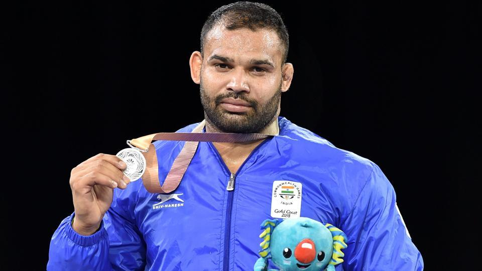 Mausam Khatri, who won a silver medal at the 2018 Commonwealth Games, will be a part of India's wrestling squad for the Asian Games 2018.