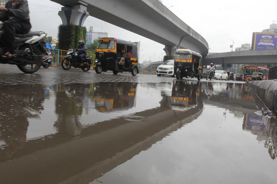 Mumbai,Thane,Monsoon