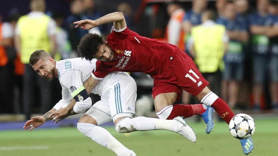 FIFA World Cup 2018,2018 FIFA World Cup,Mohamed Salah