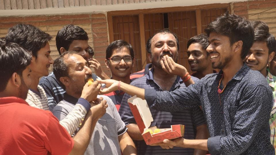 Super 30,IIT JEE advanced result 2018,jee advanced results