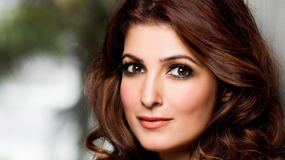 The trick to Twinkle Khanna's healthy hair is a minimalist routine. (File Photo)