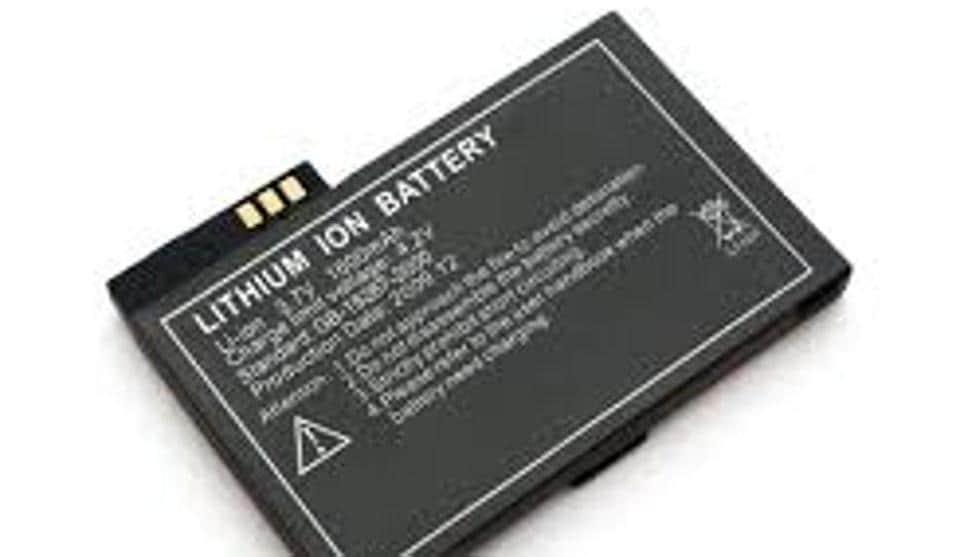India,lithium-ion batteries,CSIR