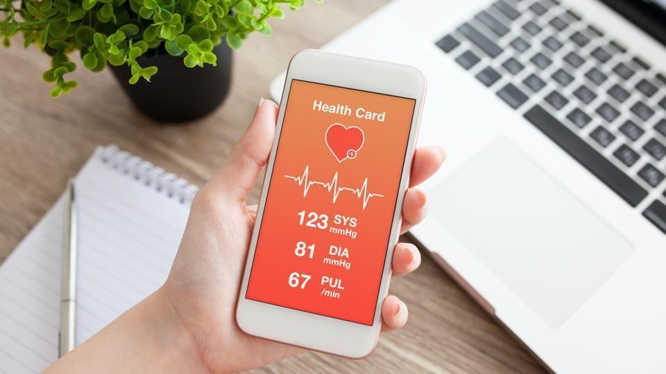 Health,Health app,Fitness