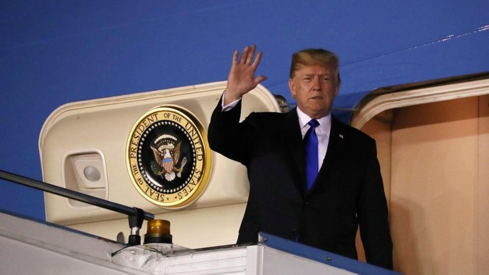 Donald Trump,Kim Jong Un,Trump Kim Summit