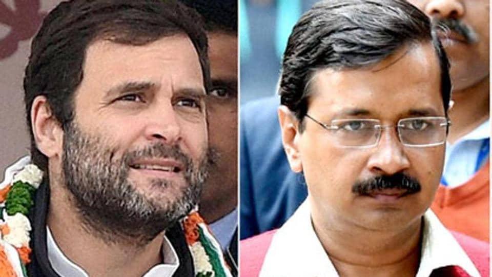 Congress,AAP,Aam Aadmi Party