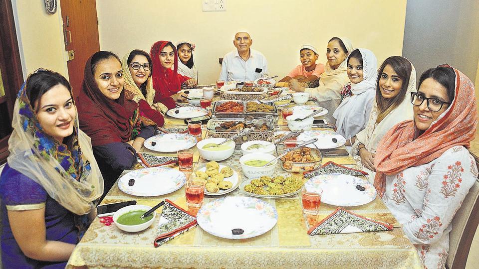 Pune,Iftaar,Ramadan
