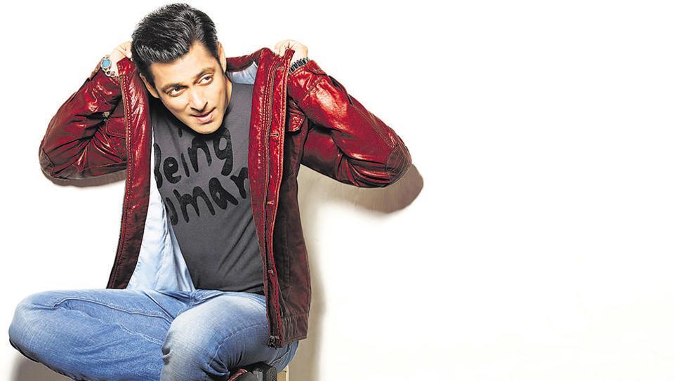 Salman Khan,Race 3,October