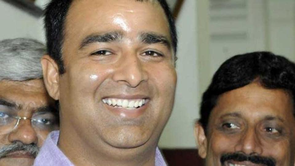 Sangeet Som,BJP MLA,BJP