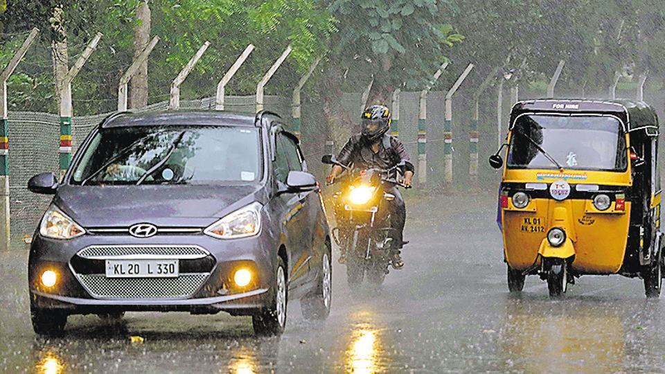 Kerala,Kerala rain,Rainfall