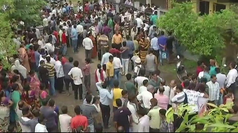 Nagpur,BJP activist,BJP activist killed