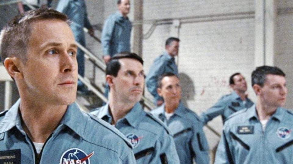 Ryan Gosling,Damien Chazelle,La La Land