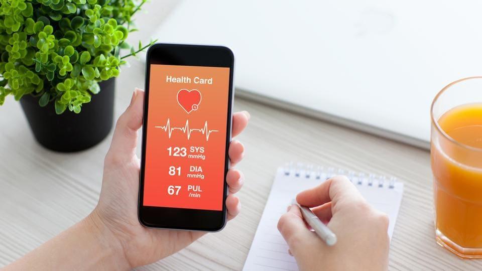 Health App,Heart Health,Artery