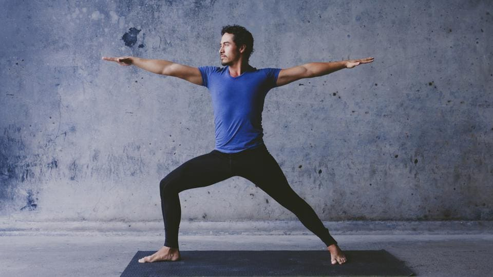Doing yoga increases levels of certain chemicals which increase neuroplasticity in the brain.