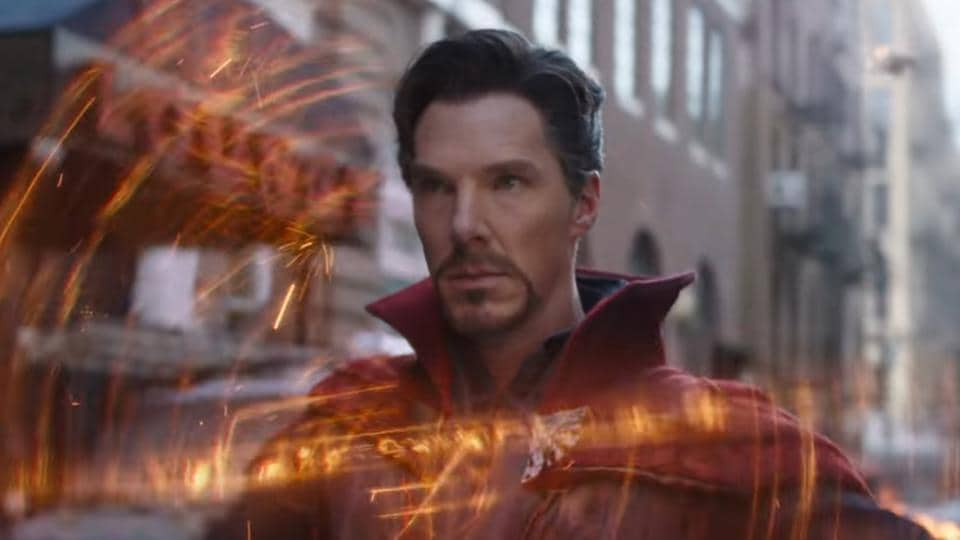 benedict cumberbatch admits avengers: infinity war deaths meant