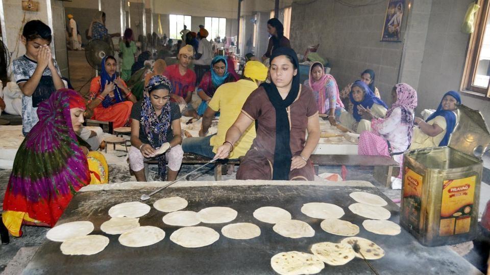 GST,Punjab news,Golden Temple