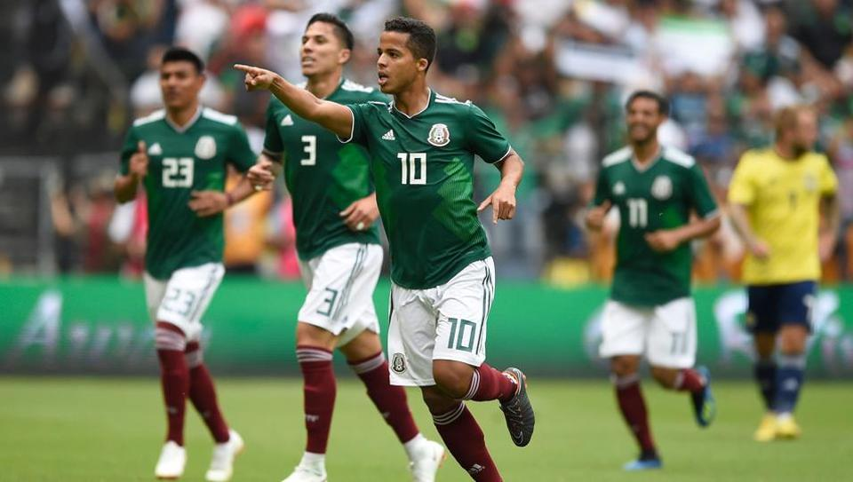 FIFAWorld Cup 2018,FIFAWorld Cup,Mexico