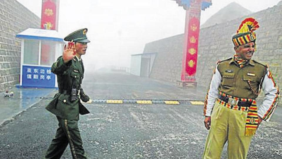 Right next to the standoff site, located at the plateau's southwestern corner, China has built military fortifications and facilities overlooking Indian positions. Yet there is no debate in India on how Doklam was lost
