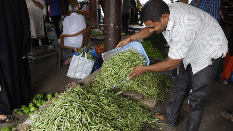 Pune,Market watch,APMC