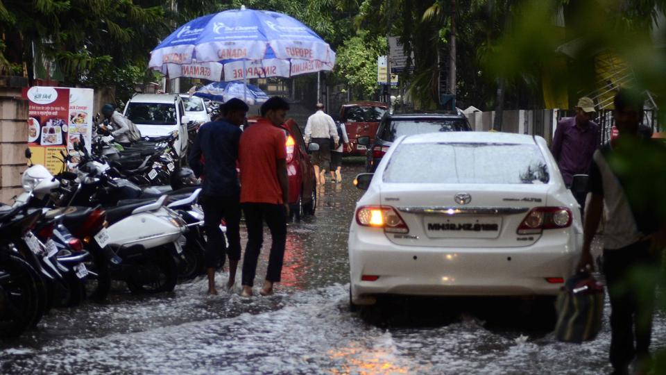 Pune,Monday Musings,Monsoon