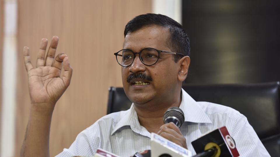 Arvind Kejriwal,AAP,Delhi