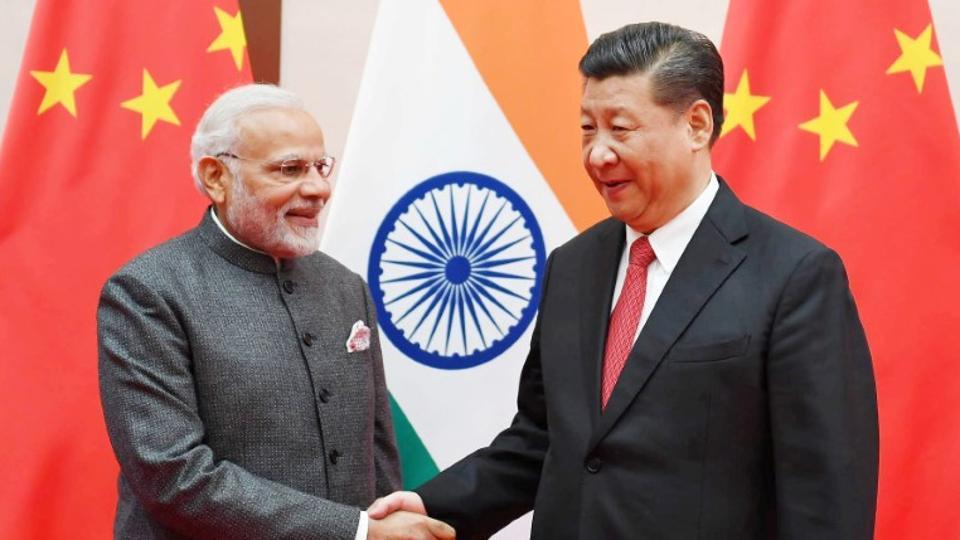 Narendra Modi,Xi Jinping,Wuhan consensus